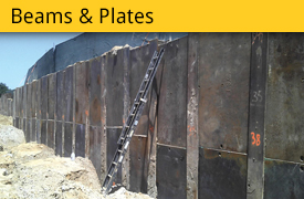 Beams and Plates